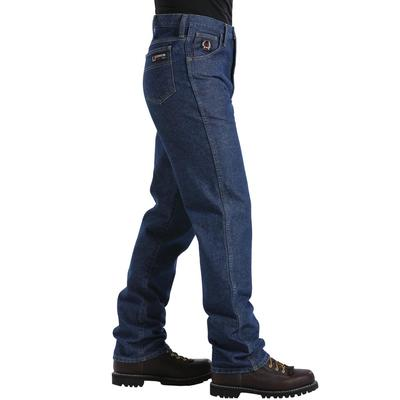 Cinch Men's White Label Relaxed FR Jeans