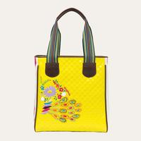 Consuela Key Lime Pie Original Tote