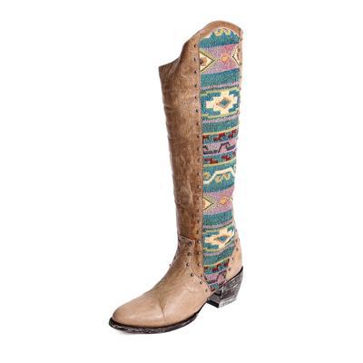 Old Gringo Tela Elina 18 in. Boots