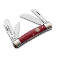 Boker Red Bone Congress Knife