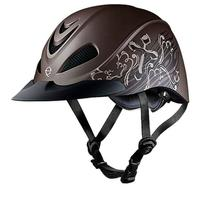Low Profile Rebel Cross Helmet