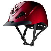 Liberty Ruby Low Profile Schooling Helmet