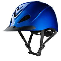 Liberty Cobalt Low Profile Schooling Helmet