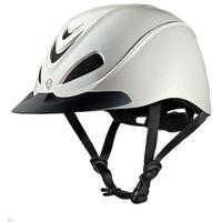 Liberty Pearl Low Profile Schooling Helmet