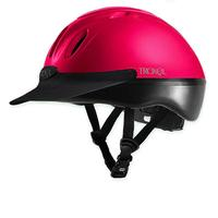 Spirit Fuschia All-Purpose Riding Helmet