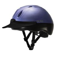 Spirit Periwinkle All-Purpose Riding Helmet