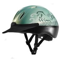 Spirit Mint All-Purpose Riding Helmet