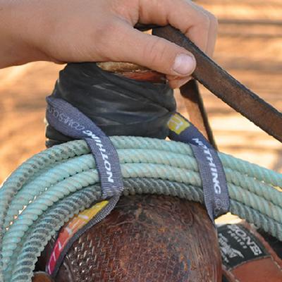 Rattler Ropes Elastic Rope Strap