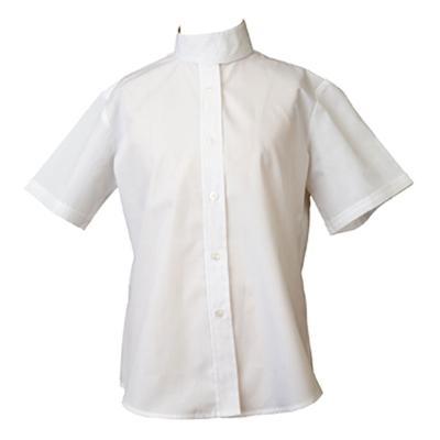 Devon- Aire Concour Kids Short Sleeve Show Shirt
