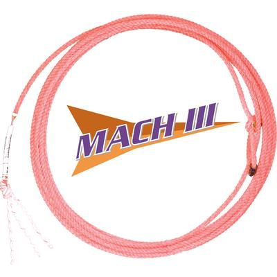 Fast Back Mach III Head Rope