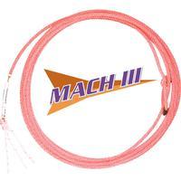 Mach III Heel Rope - 35 ft.