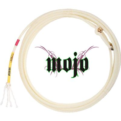 Cactus Ropes Mojo Heel Rope # 2
