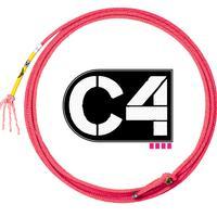 Catus Ropes Relentless C4 Heel Rope