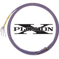 Cactus Ropes' Xplosion Heel Rope