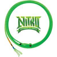 Nitro Team Roping Heel Rope
