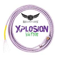 Cactus Ropes Xplosion 4S Kids Rope
