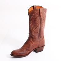 Lucchese Ryan Cowboy Boots
