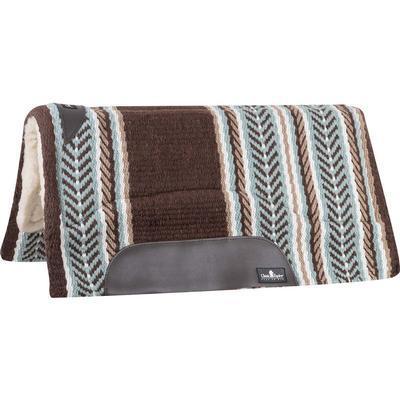 Classic Equine Sensorflex® New Zealand Wool Saddle Pad