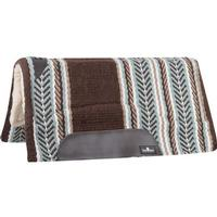 Classic Equine Sensorflex® New Zealand Wool Saddle Pad