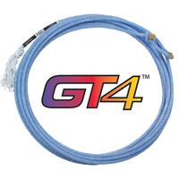 Rattler Ropes GT4 Heel Rope