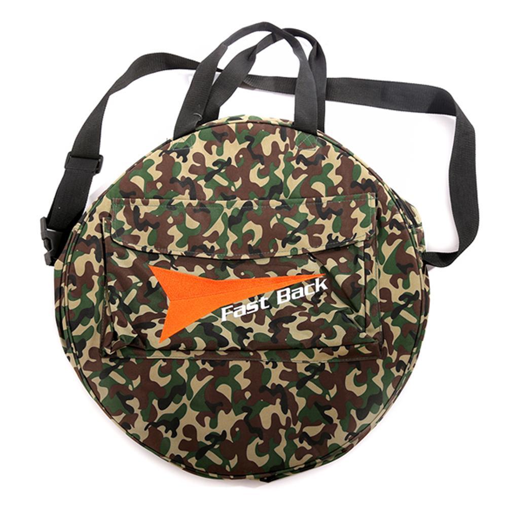 Fastback Ropes Bag Fast Back Deluxe Rope Bag Item
