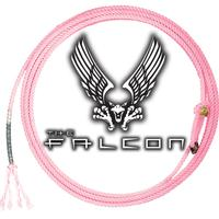 Lone Star Falcon Heel Rope