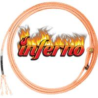 Lone Star Inferno Heel Rope