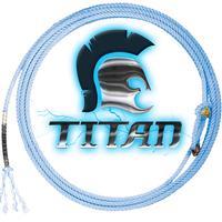 Titan Team Roping Heel Rope 35 Ft.