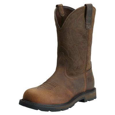 Ariat Broundbreaker Mens Work Boots