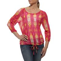 Ariat Quarter Sleeve Luma Top