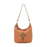 American West Dreamcatcher Womens Slouch Shoulder Bag