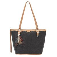 American West Birds of a Feather Womens Tote