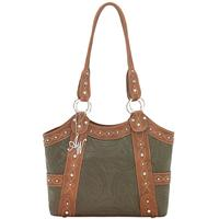 American West Over the Rainbow Womens Handbag