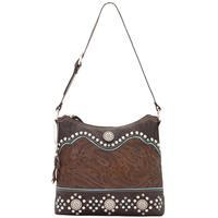 American West Hayloft Womens Shoulder Bag