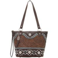 American West Hayloft Womens Tote