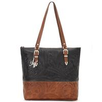 American West Uptown Girl Womens Briefcase