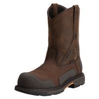 Men's Ariat Overdrive XTR Waterproof Comp Toe Work Boots