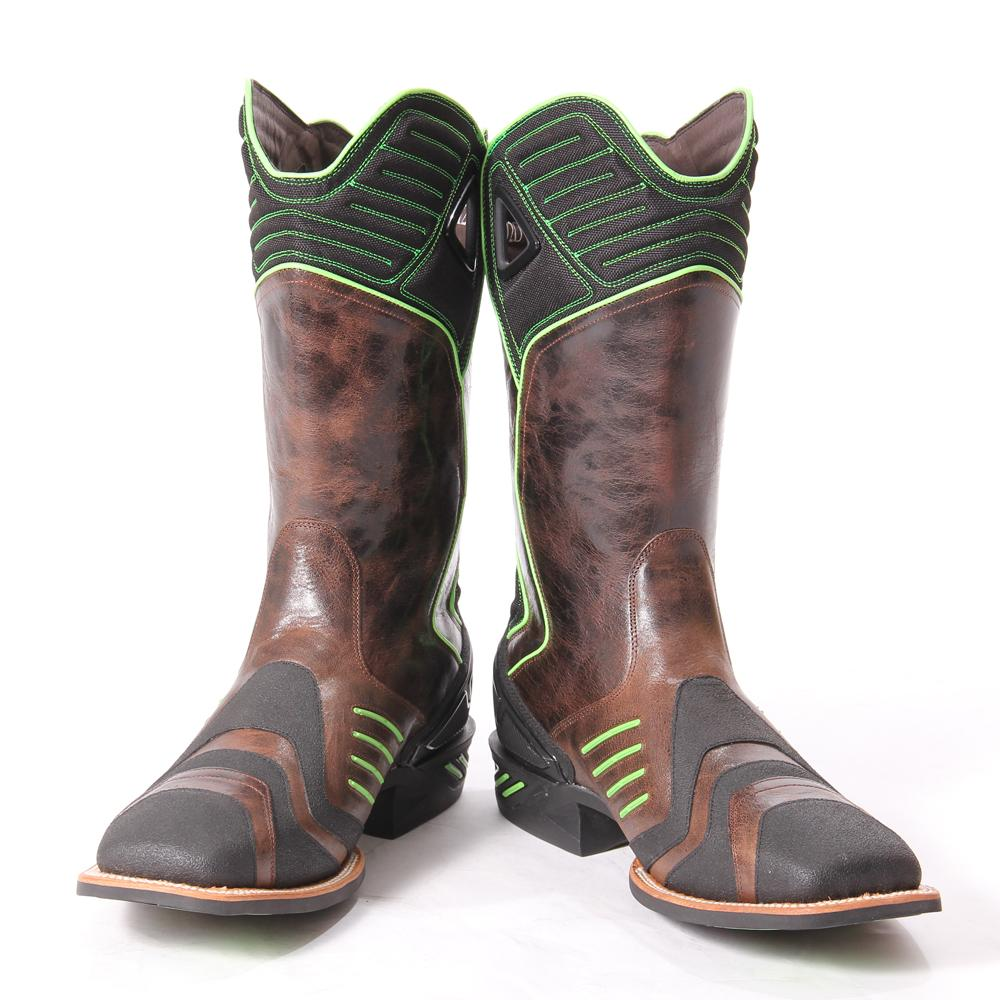 Ariat Snake Boots - Boot Hto