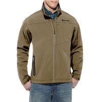 Ariat Mens Vernon Softshell Jacket