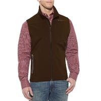 Ariat Vernon Softshell Vest with Chest Pocket