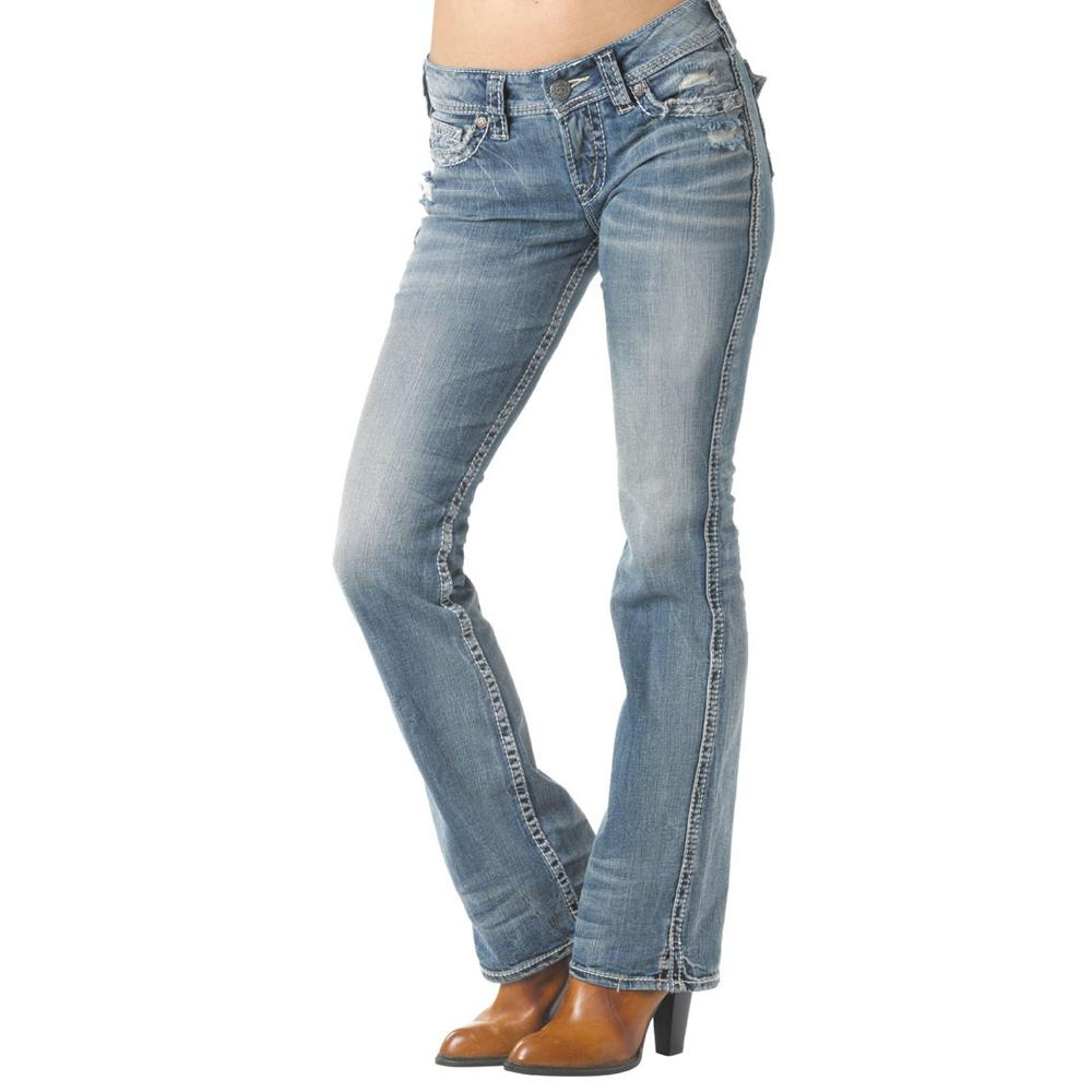 Silver Jeans Clearance Sale