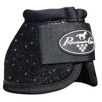 Professional's Choice Secure-Fit Glitter Overreach Boots - Medium