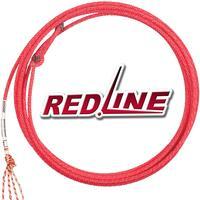 Fastback Redline Heel Rope - 35 ft.