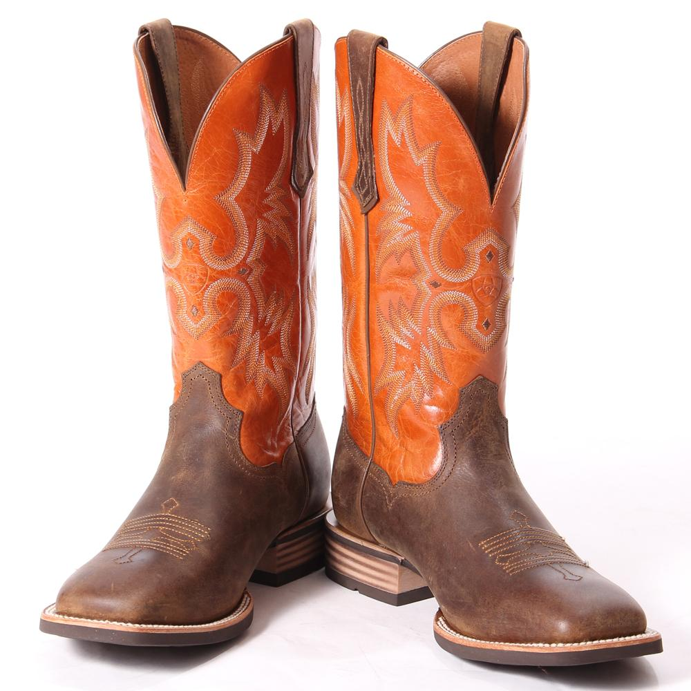 Ariat Men's Tombstone Boot | D&D