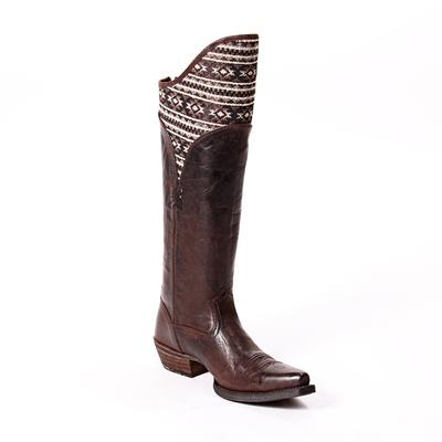 Ariat Ladies Caldera Pendelton Boot