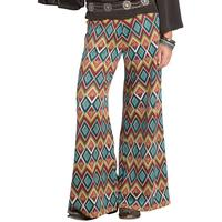 Rancho Estancia Ladies Mystic Palazzo Pants