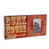 Bunk House Bandana Frame