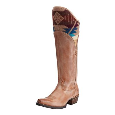 Ariat Caldera Tall Leather Boots