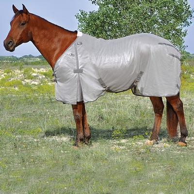 Cashel Econo Fly Sheet in Gray