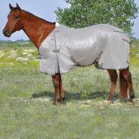 Cashel Eco Fly Sheet in Gray